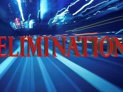 """ELIMINATION"" TV Game show"