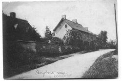 Bath Cottage