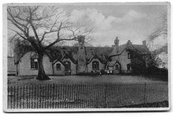 Llanbadarn Fawr School