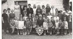 Roack Chapel Sunday School