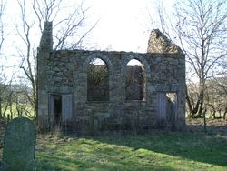 Cornhill Chapel