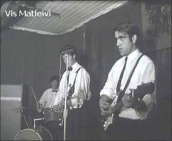 Vis Matleivi-Dol - 01.1969