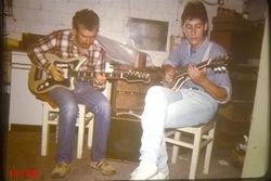Zoran Rango i jo-10.1987
