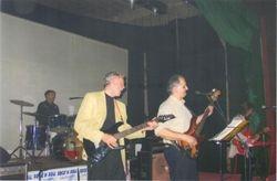 Kratki spoj - 2004