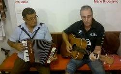 Ivo Lucic i Mario Radoslavic - 2014