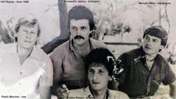 VIS Pharos - Hvar 1980g