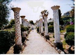 Nikki & Pete's Adventures in Ancient Rhodes, 2004