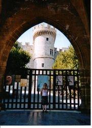 Nikki & Pete's Adventures i Ancient Rhodes, 2004