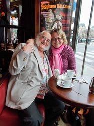 Nikki & Pete's Paris Adventures