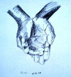 hands (December 2007)