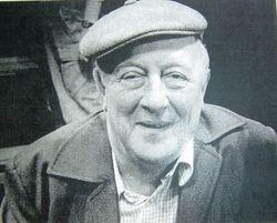 Arthur Berry photo (c.1992)