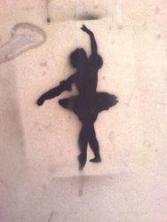 Ballerina, Stafford, 2007