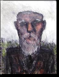 Portrait of a man (no date)