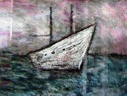 Boat (no date)