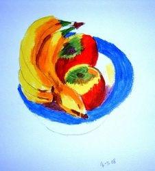 bowl of fruit 4