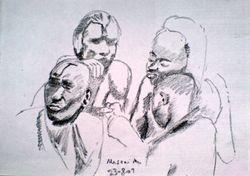 Maasi men