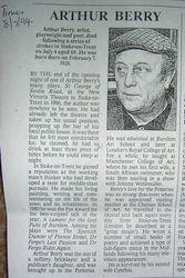 Obituary 3 The Times