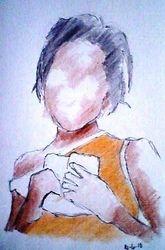Haiti sketch (14-4-2010)