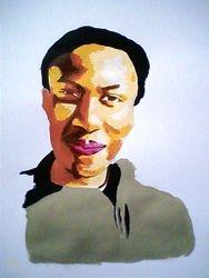 portrait 2 (july 2009)