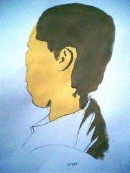shoulder study 1 (july 2009)