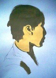 shoulder study 2 (july 2009)