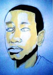 portrait (july 2009)