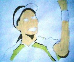 Venus Williams (august 2009)