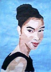Sophie Okonedo(december 2009)