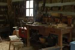 Wood Workers Shop