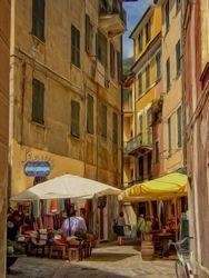 Monterossa, Italy