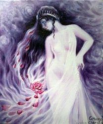 Sappho si trandafirul