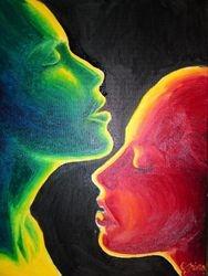 Dragoste pasiune si dorinta