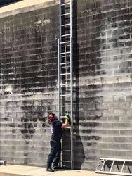 C-Shift Ladder Drills
