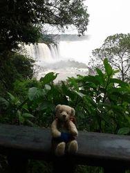 Watervallen van Iguazu
