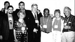 2000 Pinellas and Florida Libertarians at ISIL