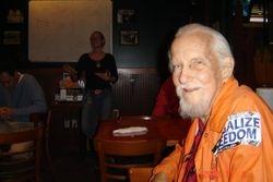 Pinellas Libertarian Ralph Swanson