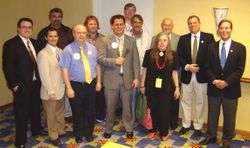 2009 LPF Executive Committee