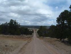 Ranch Road.