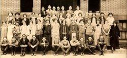 Students 1920's (2)