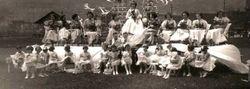 Ballfield 1920's
