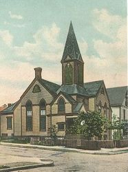 McGinnis Church
