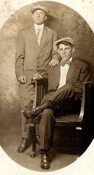 Jim Burkette & Bill Holby