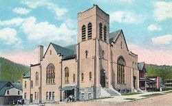 Center Ave. United Methodist