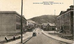 Agatha Street