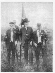 Civil War Veterans