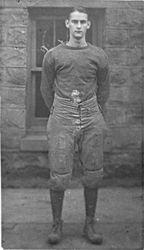 Edgar McGinnis in 1926