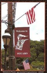 Pitcairn Banner (2007)