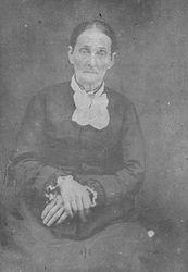 Rebecca Barr Wilkinson