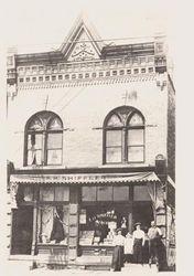 Schiffler's Grocery Store