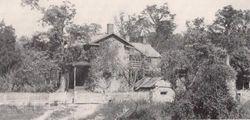 The George Matlick Brinton Homestead